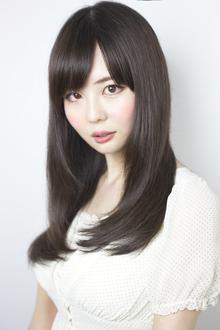 愛されナチュラルロング★ Arouse by afloatのヘアスタイル