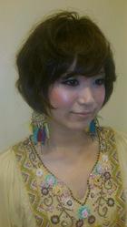 ゆるふわボブ|La・Coupe Artkey kanayamaのヘアスタイル