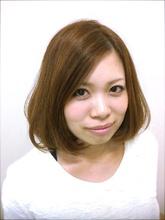 OTONA BOB☆|Hair&nail h Blancheのヘアスタイル
