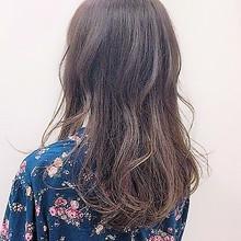外国人風カラー|ASSEMBLAGE  心斎橋店 のヘアスタイル