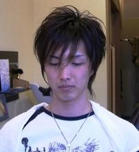 秋冬スタイル・・・|Hair Relaxation Azu (本店)のメンズヘアスタイル