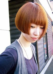 |HAIR Bflat'のヘアスタイル