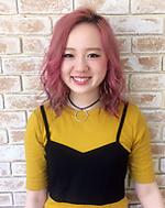 美容師兼ネイリスト 熊本 七海