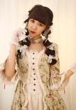 姫ロリスタイル