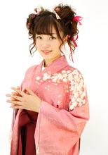 ゆめかわいいガーリーアレンジヘア|B2C梅田のヘアスタイル
