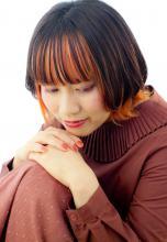 ツートーンカラーがオシャレ|B2C梅田のヘアスタイル