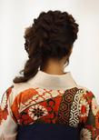 袴に合う髪型