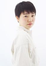 メンズっぽくならない丸みのあるベーリーショート|Raffine 三宮 山崎 美奈のヘアスタイル
