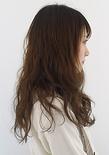 髪質に合った似合わせ弱酸性デジタルパーマ