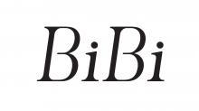 BiBi   | ビビ   のロゴ