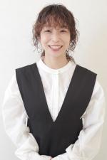 BiBi international サロンマネージャー 長尾 加奈