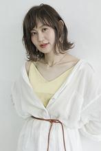 カジュアルボブ|BiBi  武藤 加世子のヘアスタイル