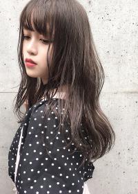 ブリーチなし☆モカブラウン