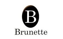 Brunette  | ブルネット 完全個室の本格的クリームバス  のロゴ