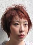 エアリーボブ|Buzz salon for hair   のヘアスタイル