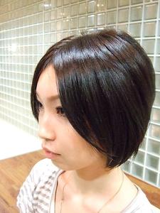 クラッシックボブ|Buzz salon for hair   のヘアスタイル