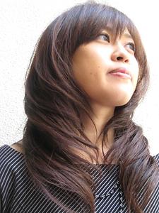 ノンダメージで染めるハーブカラー使用!!|Buzz salon for hair   のヘアスタイル