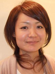 重軽レイヤー|Buzz salon for hair   のヘアスタイル