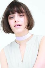 フレンチボブ|Beauty&Care CALON 銀座のヘアスタイル