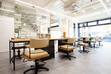 CARE KOBE  | ケア コウベ 神戸・三宮の美容室 のイメージ