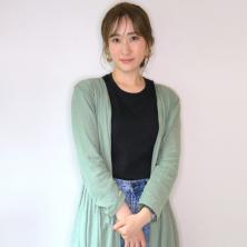 Mayumi Nakamura(中村 真由美)