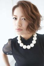 サイドショート|CARE KOBE Sumiko Ikeda(池田 須美子)のヘアスタイル