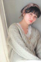 カジュアル☆ターバンアレンジ|CARE KOBEのヘアスタイル