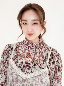 韓国ヨシンモリアレンジスタイル CARE KOBEのヘアスタイル