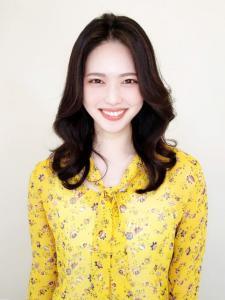 大人韓国ヨシンモリスタイル CARE KOBEのヘアスタイル