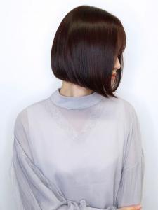 タッセルカット|CARE KOBEのヘアスタイル