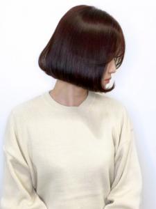 ローズヒップ タンバルモリ|CARE KOBEのヘアスタイル