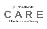 CARE SHINSAIBASHI ケア シンサイバシ 大阪・心斎橋の美容室