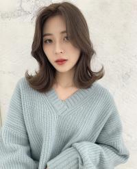 韓国風くびれスタイル