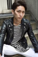 ラギッドロックスタイル|CARE SHINSAIBASHI 松村 祐介のメンズヘアスタイル