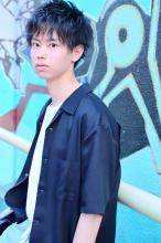 モテ髪!!エッジショート☆|CARE SHINSAIBASHIのメンズヘアスタイル