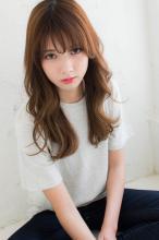 ヨシンモリロング|CARE SHINSAIBASHI 松村 祐介のヘアスタイル