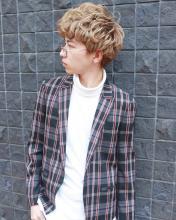 フレンチスタイル|CARE UMEDA 薦田 将平のメンズヘアスタイル