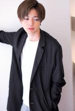 スマートマッシュ!韓国スタイル|CARE UMEDAのヘアスタイル