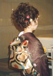 |美容室 C'EST lA'ViEのヘアスタイル