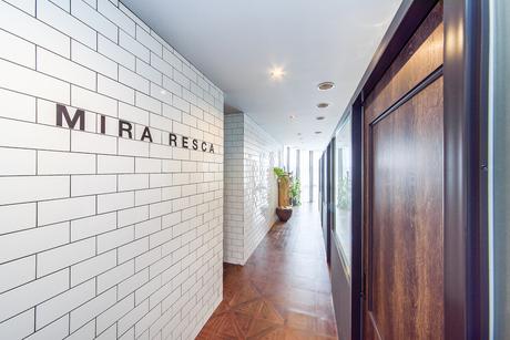 個室型美容院 MIRA RESCA 栄 6/26オープン!※旧 CHANDEUR 栄久屋大通店