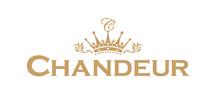 CHANDEUR 栄 | シャンドゥール サカエ のロゴ