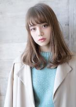 トップスタイリストAujuaソムリエby筒井謙|CHANDEUR 栄のヘアスタイル