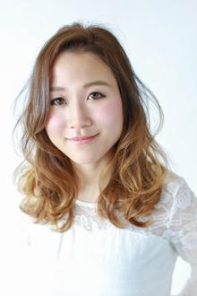 【champion】|美容室 championのヘアスタイル