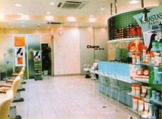 美容室Charm