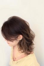 レイヤー×グラデカラー|quadrille citronnierのヘアスタイル
