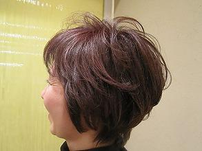 ショートスタイル|Cittaのヘアスタイル