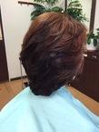 大人女性|サロン・ド・コスモスのヘアスタイル