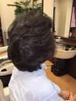 お手入れ簡単スタイル|サロン・ド・コスモスのヘアスタイル