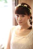 「写真展」あまんの恋 7th Love 神宮寺田中ぶどう園さん、私市水辺プラザにて、Chihoさんに参加して頂きました!