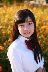 あまんの恋 10Th Love 交野の中学生シンガーソングライター桃香さんに参加してもらいました。